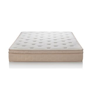 Brentwood Home Finale Eurotop Innerspring Mattress Review